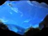 Blue Kalimantan Amber