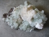 Apophylite with Scolecite