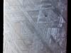 Muonionalusta meteorite Edged Part Slice