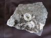 Quartz on Hematite